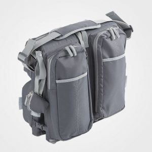 Doomoo 2 In 1 Travel Bag/Diaper Bag Lämpöpussi
