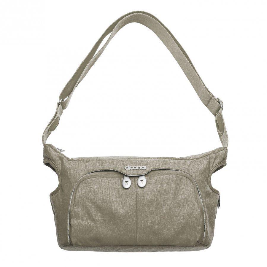 Doona Essentials Bag Beige Hoitolaukku