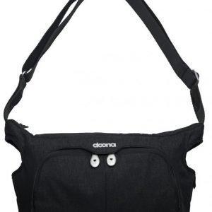 Doona+ Hoitolaukku Essential Bag Musta