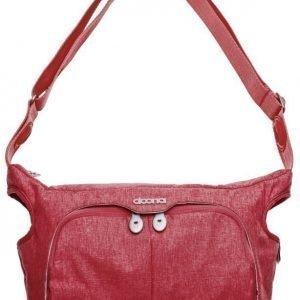 Doona+ Hoitolaukku Essential Bag Punainen