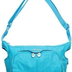 Doona+ Hoitolaukku Essential Bag Turkoosi