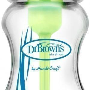 Dr.Brown Tuttipullo Options Wide-Neck 270 ml Lasi