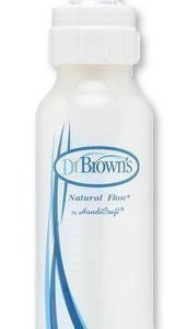 Dr.Brown Tuttipullo Vakio 240 ml PP (ei sis. BPA:ta)