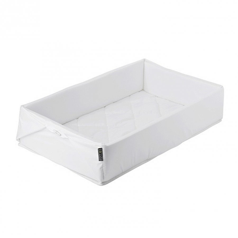 Drykid Nursing Mattress White Patja