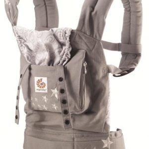 ERGObaby Kantoreppu Original Galaxy Grey