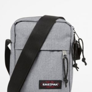 Eastpak The One Laukku Harmaa