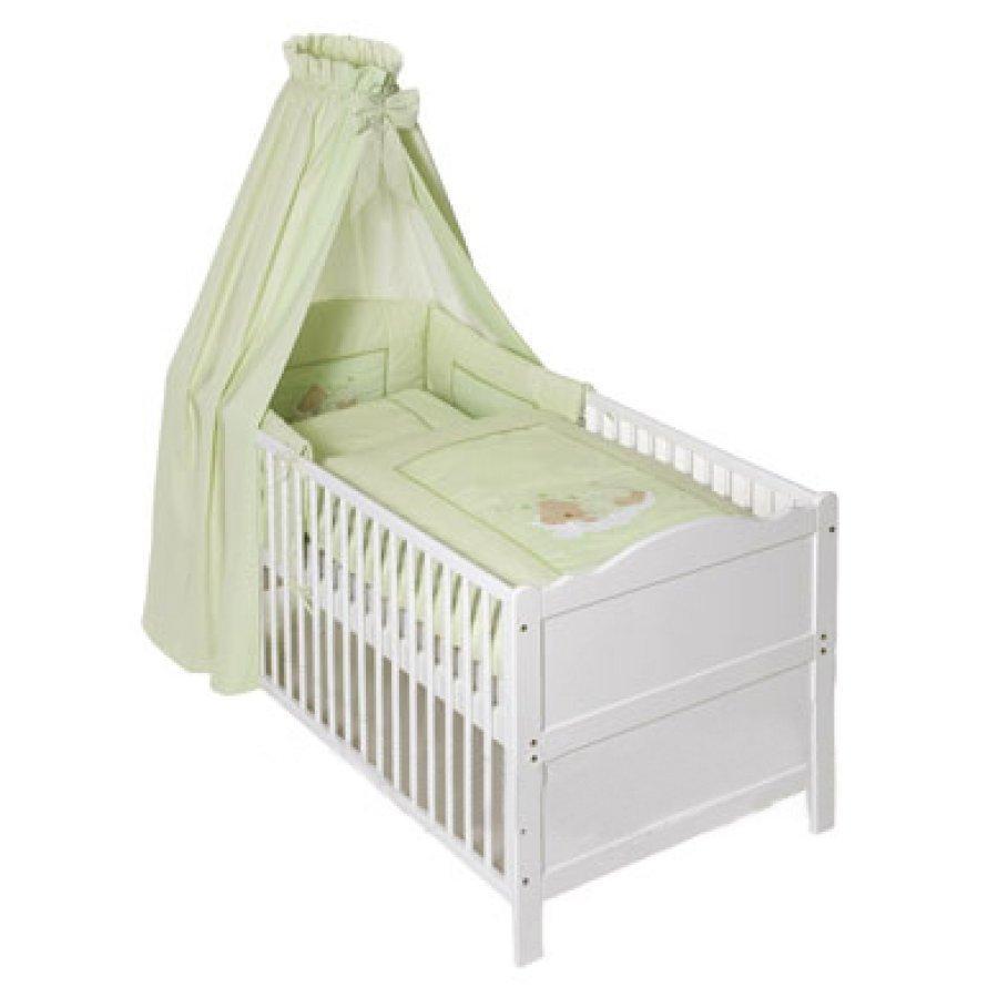 Easy Baby Sänkysetti Sleeping Bear Vihreä 400 84