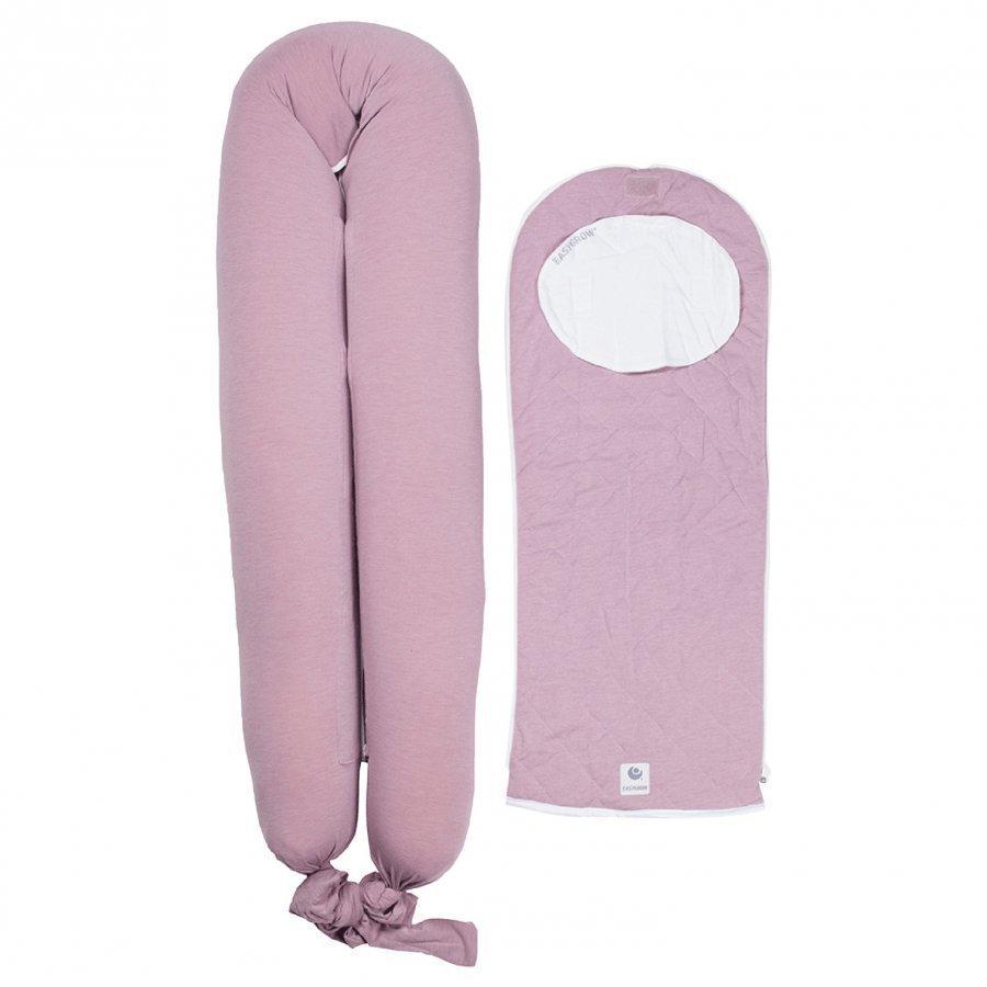 Easygrow Mum & Me Pink Nursing Pillow Imetystyyny