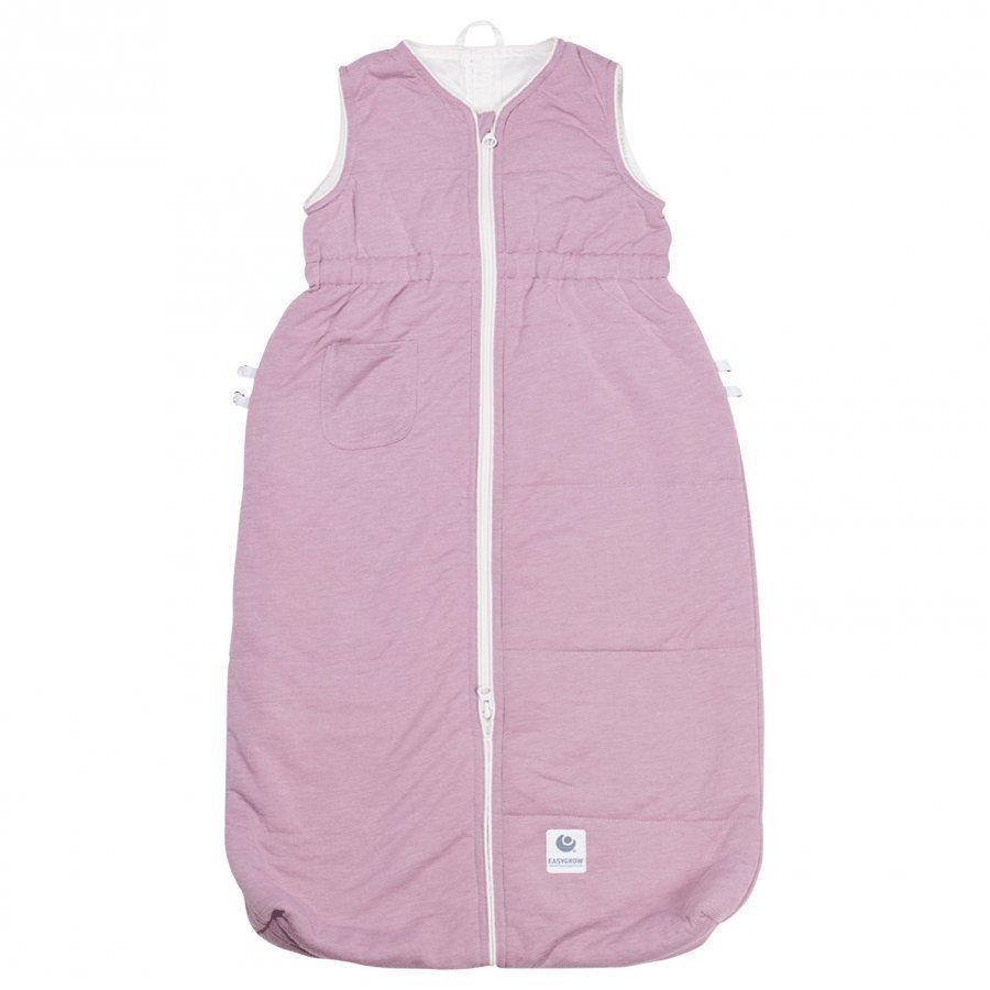 Easygrow Nightbag Bamboo Viscose Pink Vauvan Makuupussi