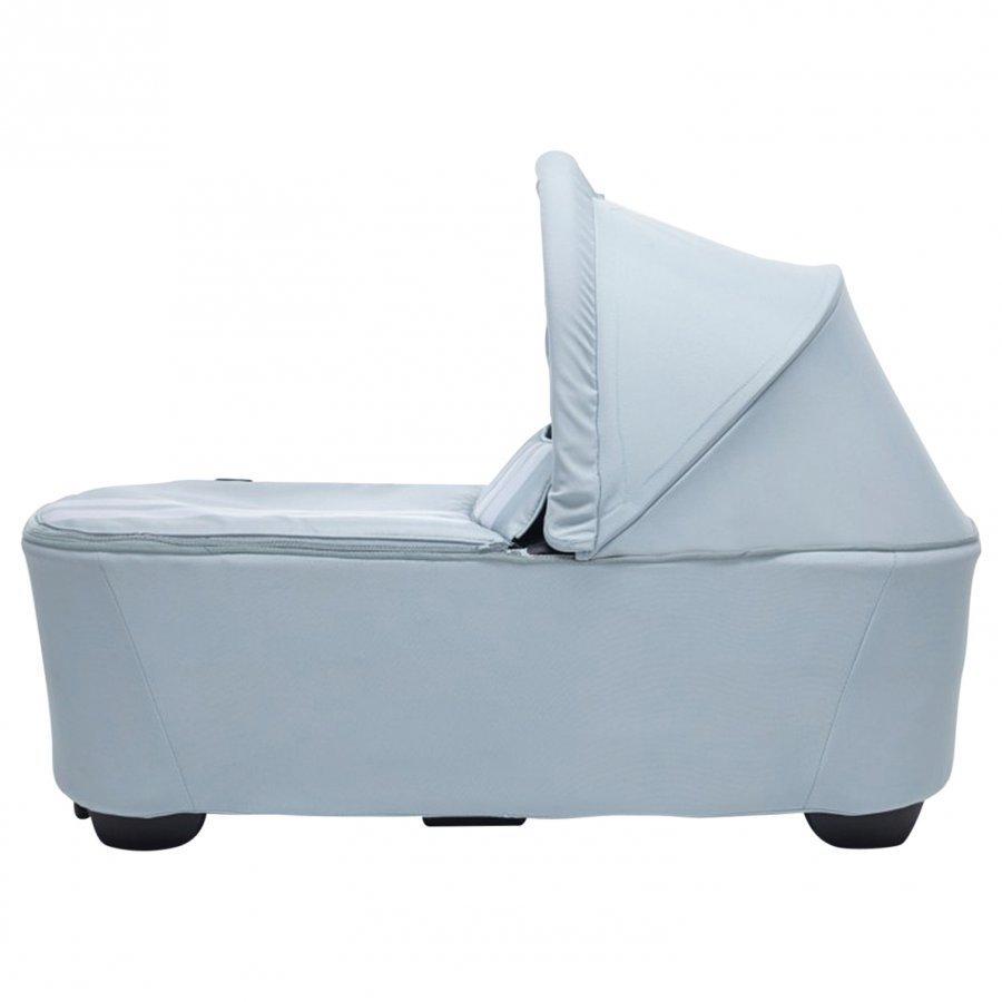 Easywalker Mini Carrycot Ice Blue Vaunukoppa