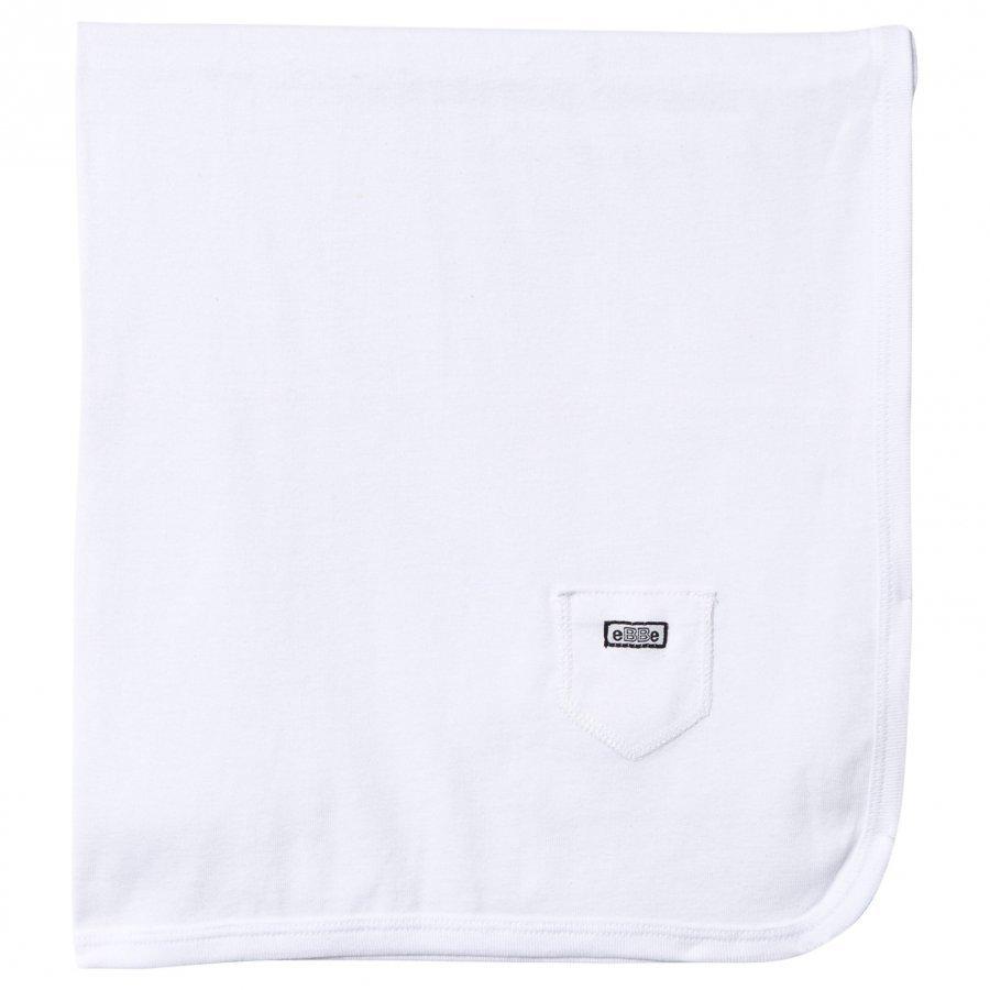 Ebbe Kids Baby Blanket Egart Huopa