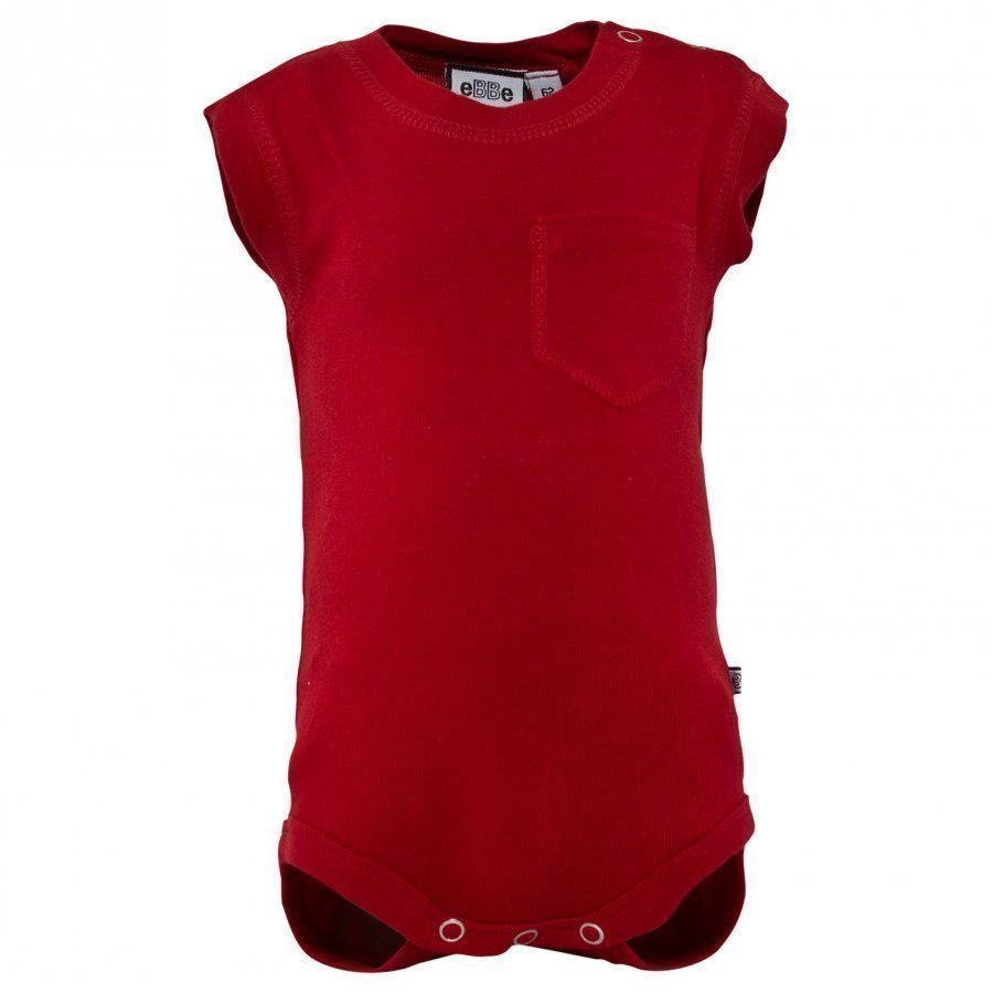 Ebbe Kids Evy Red Body