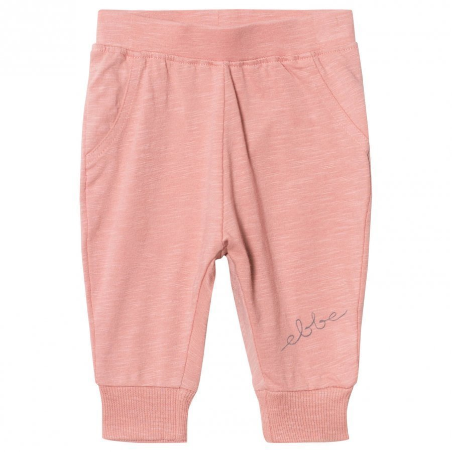 Ebbe Kids Hansa Soft Pant Dried Rose Verryttelyhousut