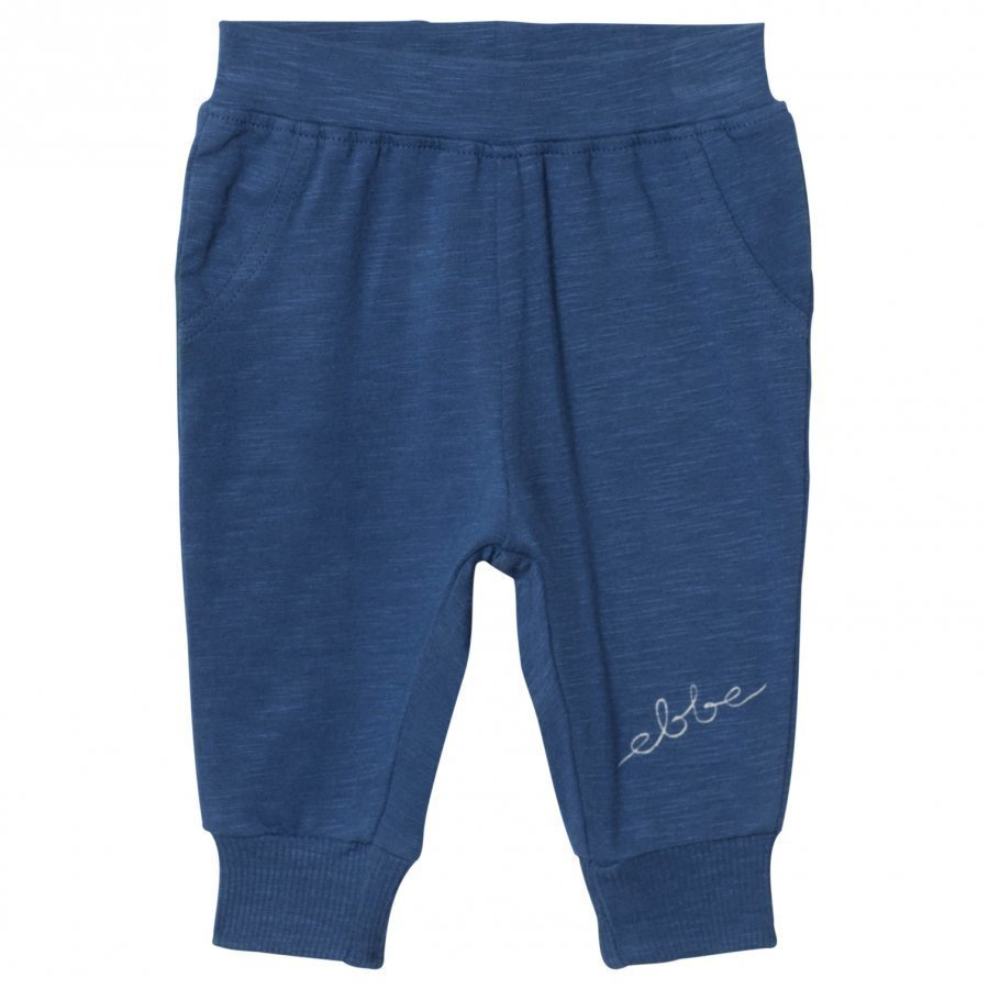 Ebbe Kids Hansa Soft Pant Nordic Blue Verryttelyhousut