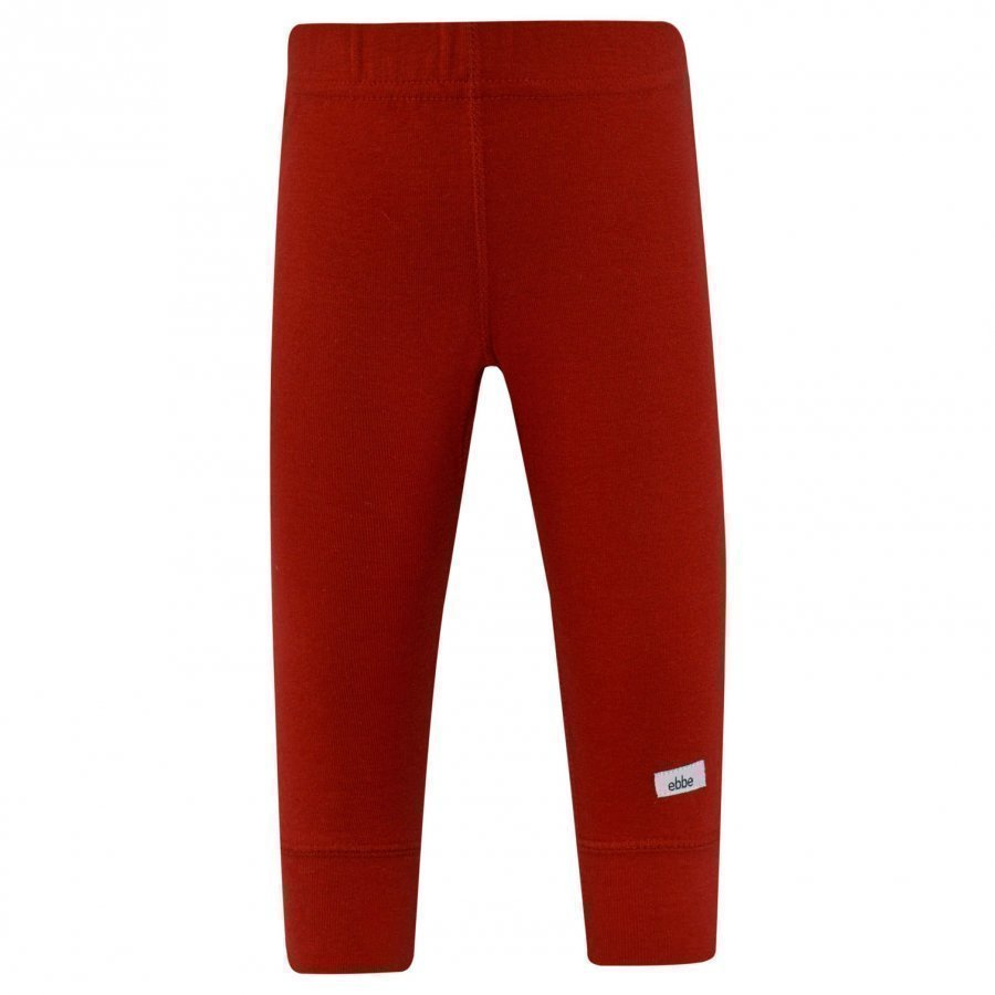 Ebbe Kids Legging Elsa Red Legginsit