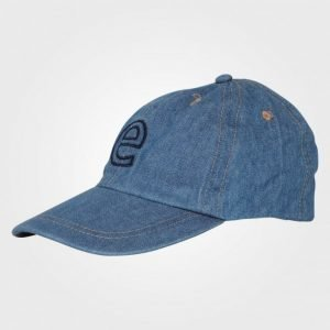 Ebbe Kids Leif Cap Light Denim Blue Lippis