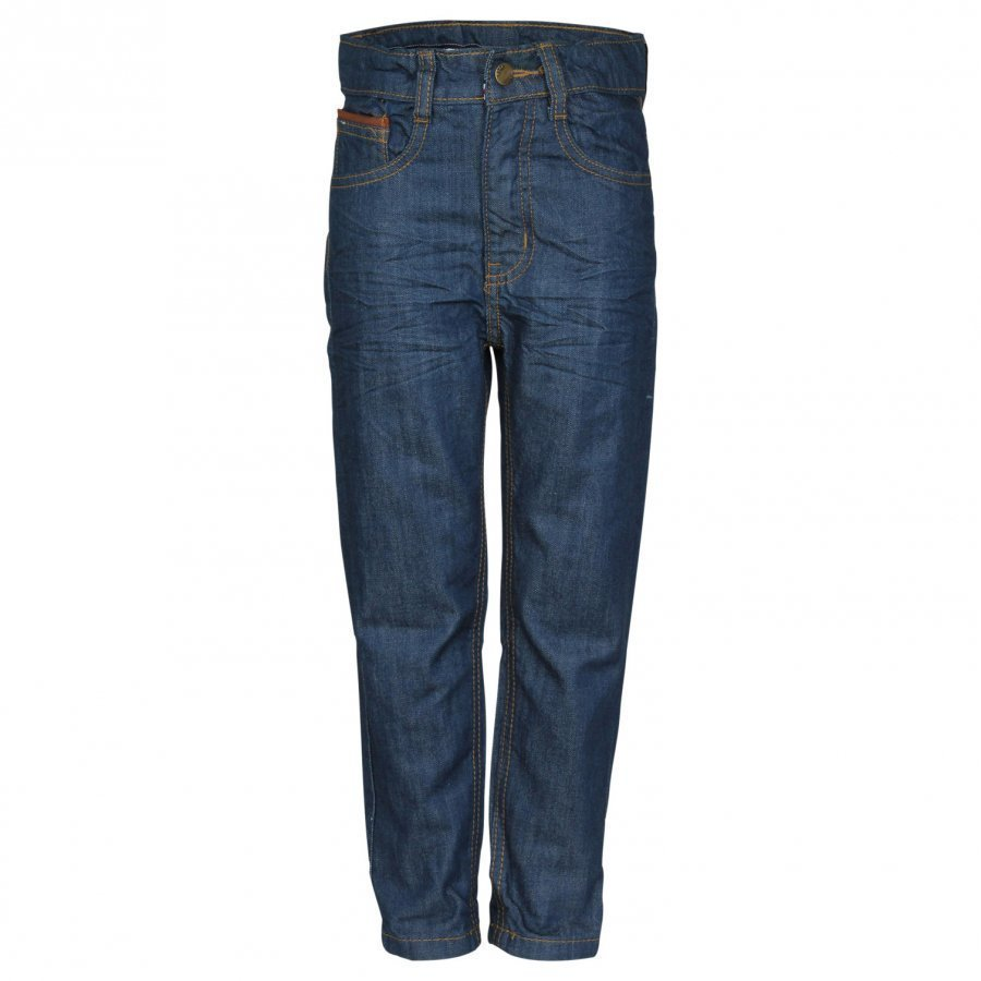 Ebbe Kids Lester Jeans Denim Blue Farkut