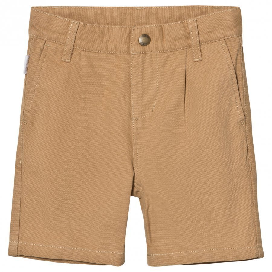 Ebbe Kids London Chino Shorts Golden Beige Shortsit