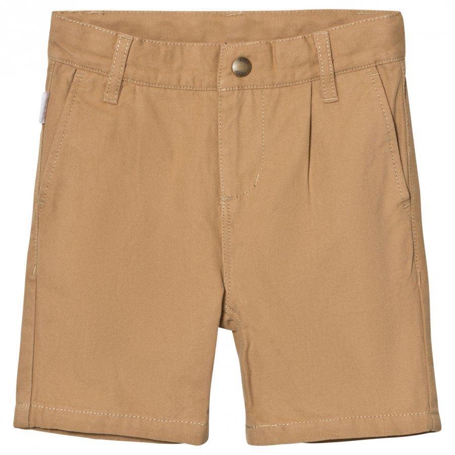 Ebbe Kids London Chino Shorts Golden Beige Shortsit