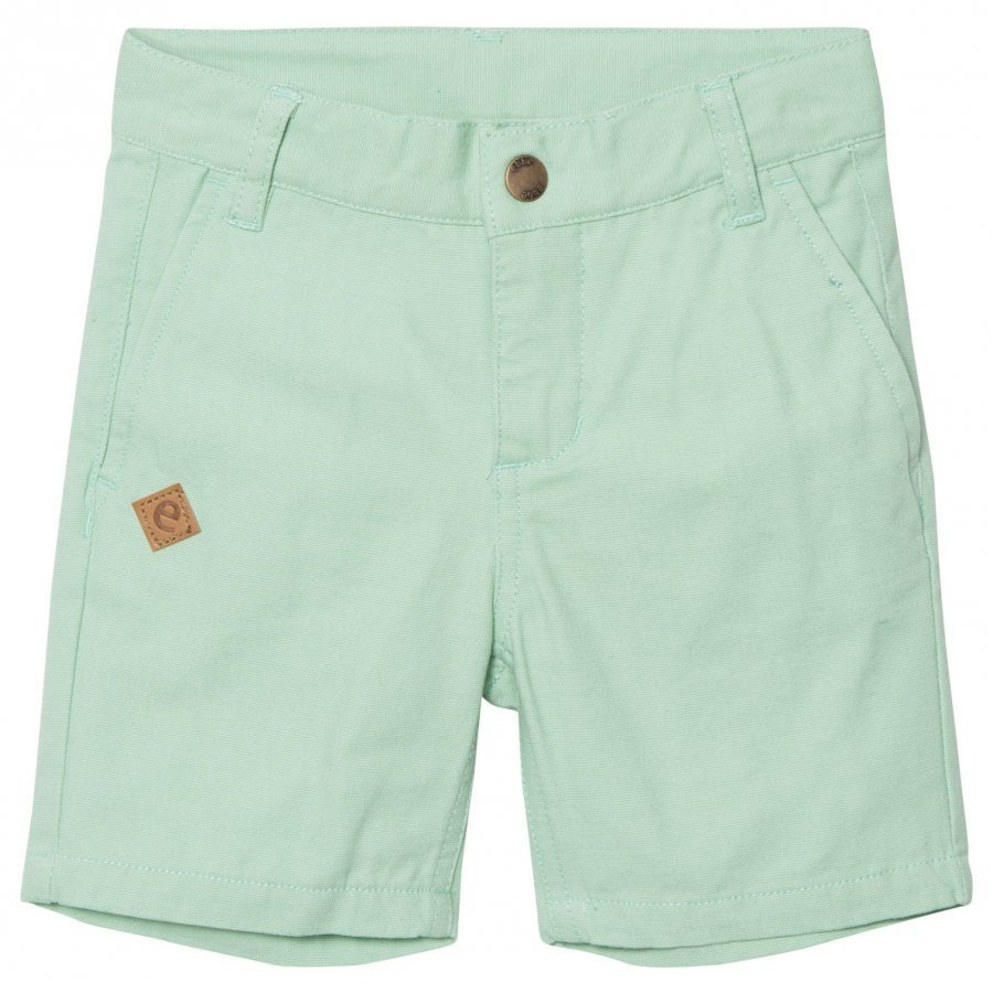 Ebbe Kids London Chinos Shorts Green Pear Shortsit