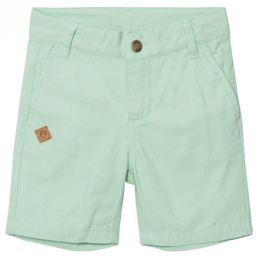 Ebbe Kids London Chinos Shorts Green Pear Shortsit