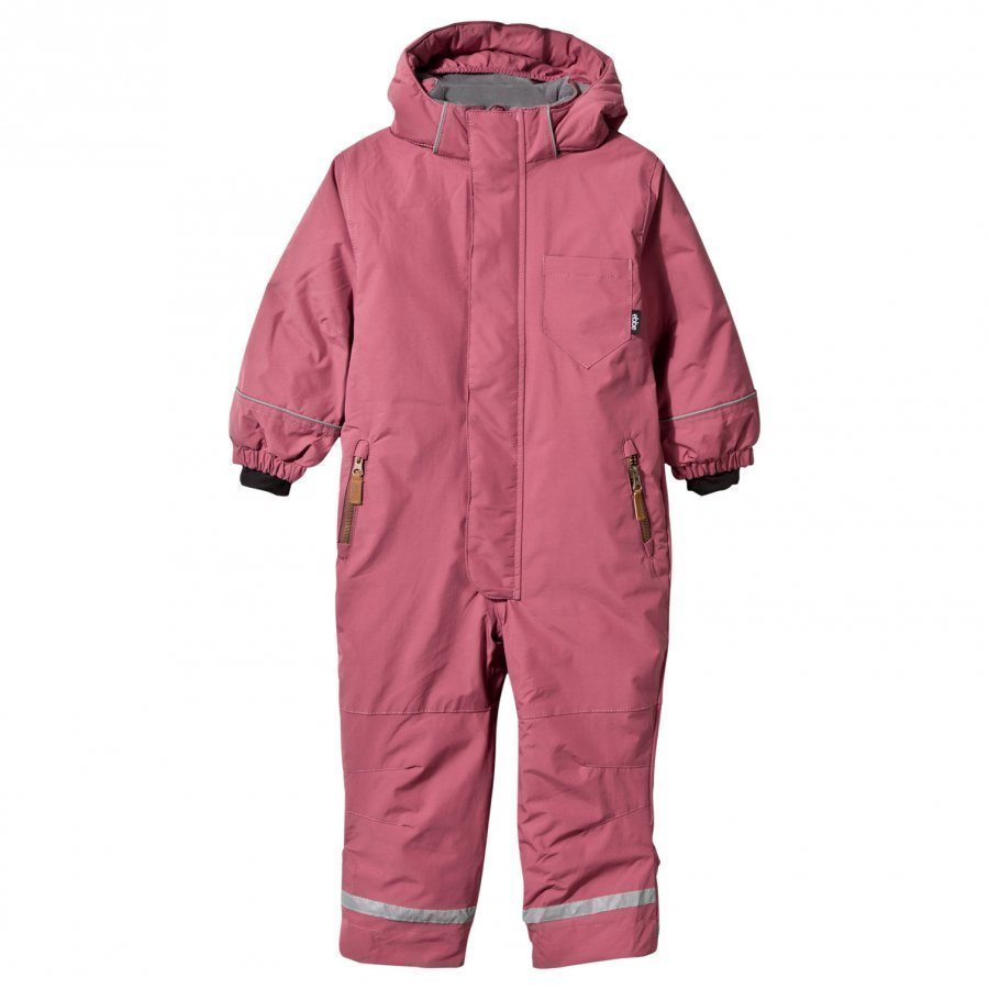Ebbe Kids Ocean Snow Suit Heather Lilac Toppahaalari