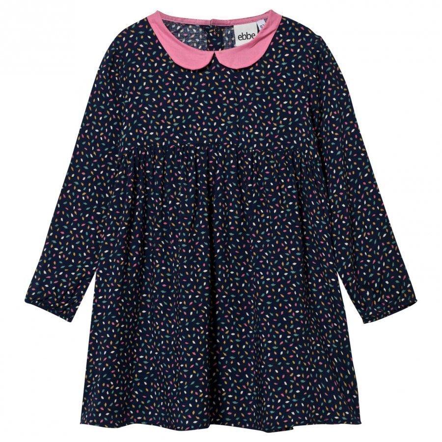 Ebbe Kids Rina Dress Multicolor Sprinkle Mekko