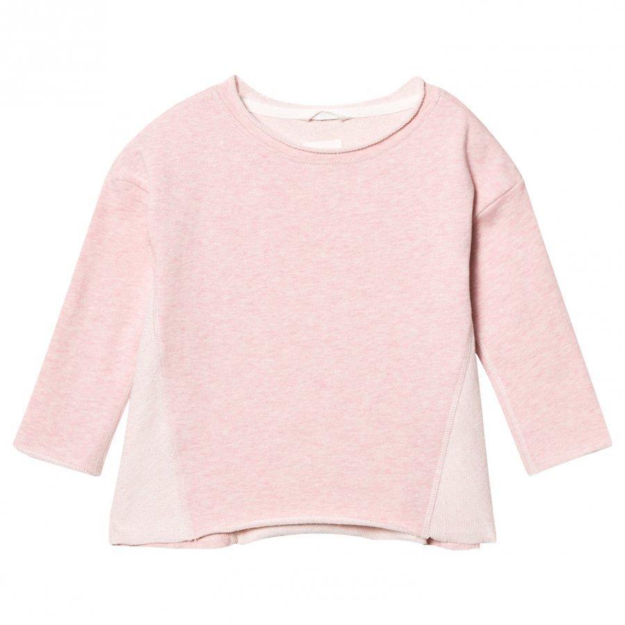 Ebbe Kids Sadie Sweatshirt Pink Dazzle Oloasun Paita