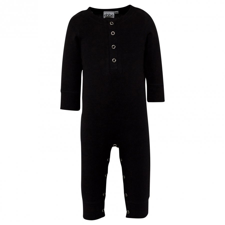 Ebbe Kids Suit Emma Black Body