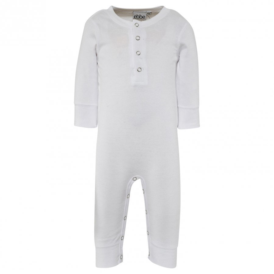 Ebbe Kids Suit Emma White Body