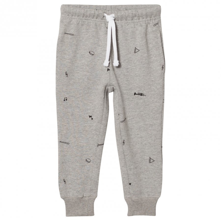Ebbe Kids Ulvo Sweat Pant Small Instruments Verryttelyhousut