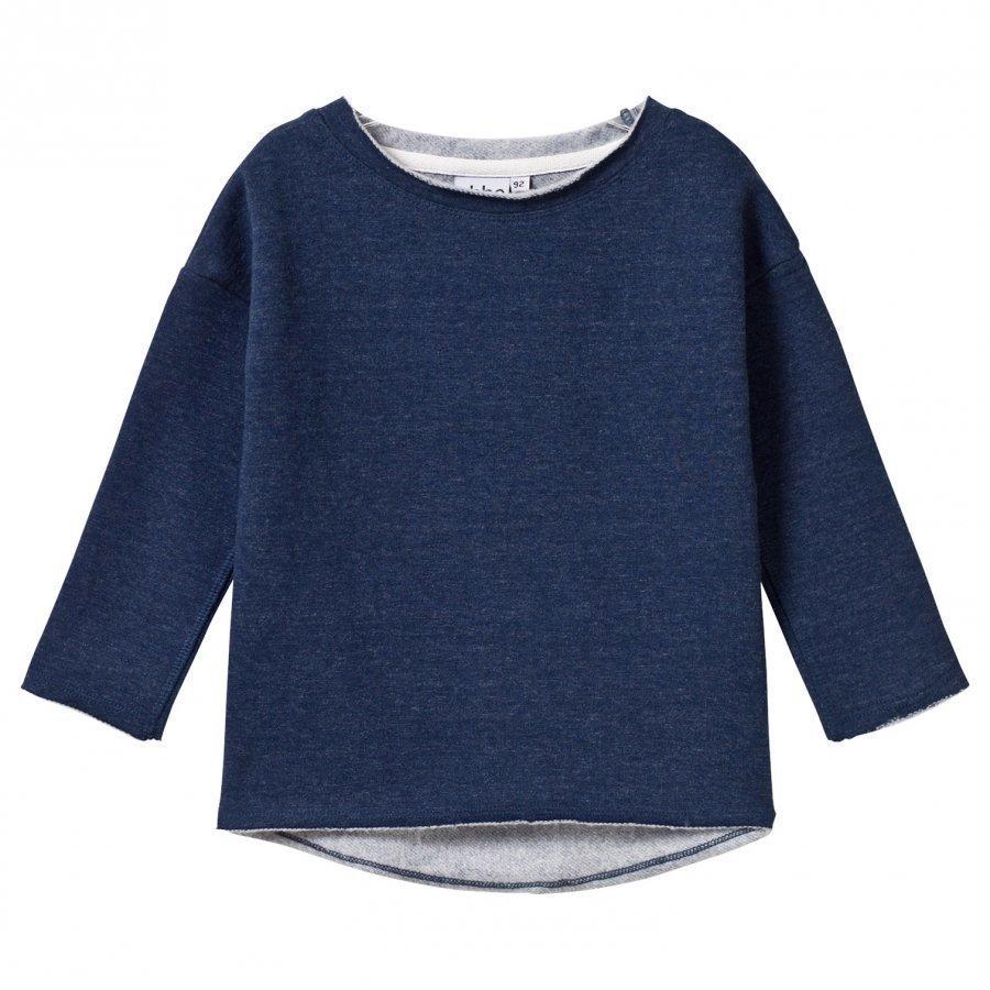 Ebbe Kids Zia Sweater Winter Navy Oloasun Paita