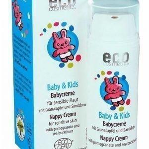 Eco Cosmetics Vauvan Hoitovoide 50 Ml Luomu