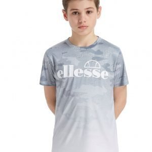 Ellesse Bove Fade T-Shirt Harmaa