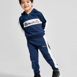 Ellesse Fivertio 1/4 Zip Suit Infant Laivastonsininen