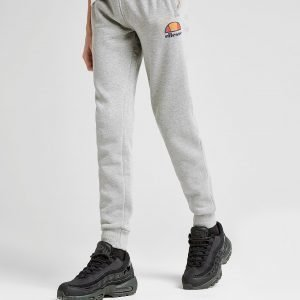 Ellesse Fleece Track Pants Harmaa