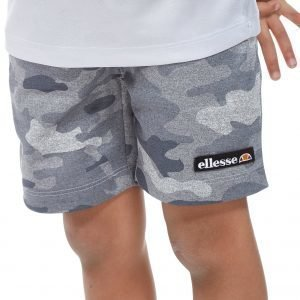 Ellesse Pinta Poly All Over Print Shortsit Harmaa