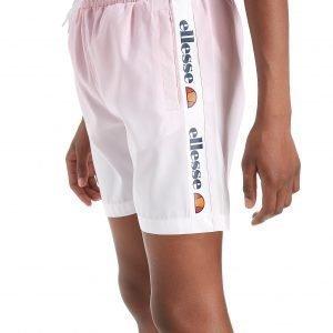 Ellesse Potorio Tape Swim Shorts Vaaleanpunainen