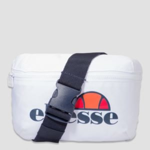 Ellesse Rosca Cross Body Bag Laukku Valkoinen