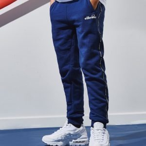 Ellesse Tape Fleece Pants Laivastonsininen