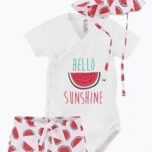 Ellos Aloituspakkaus Vauvalle 3 Osaa