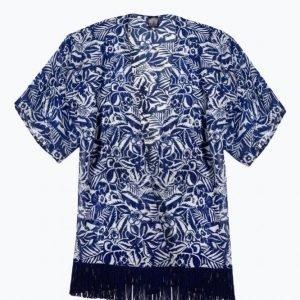 Ellos Kimono Jossa Hapsut Helmassa