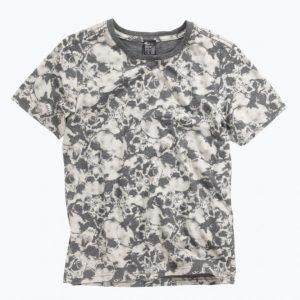 Ellos Kuviollinen T-Paita
