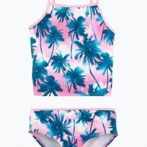 Ellos Uimatoppi Ja Bikinihousut