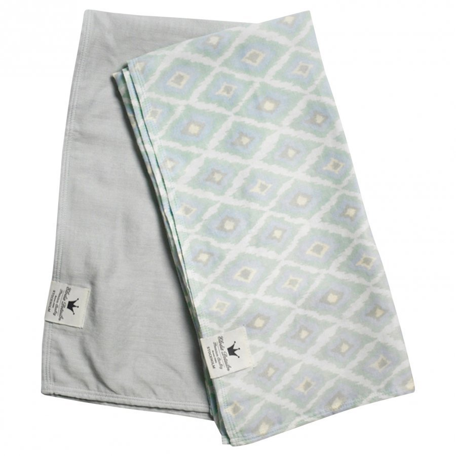 Elodie Details 2-Pack Bamboo Muslin Blanket Colors Of The Wind Huopa