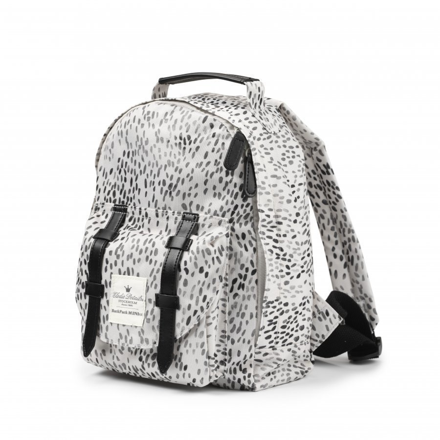 Elodie Details Back Pack Mini Dots Of Fauna Reppu