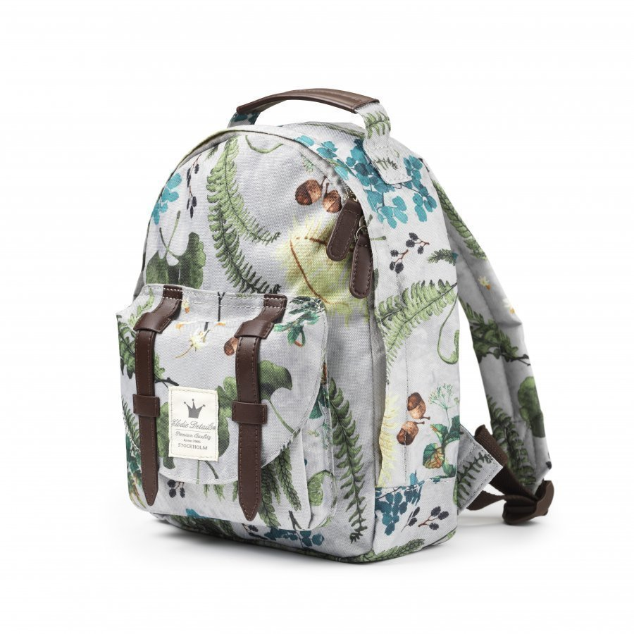 Elodie Details Back Pack Mini Forest Flora Reppu