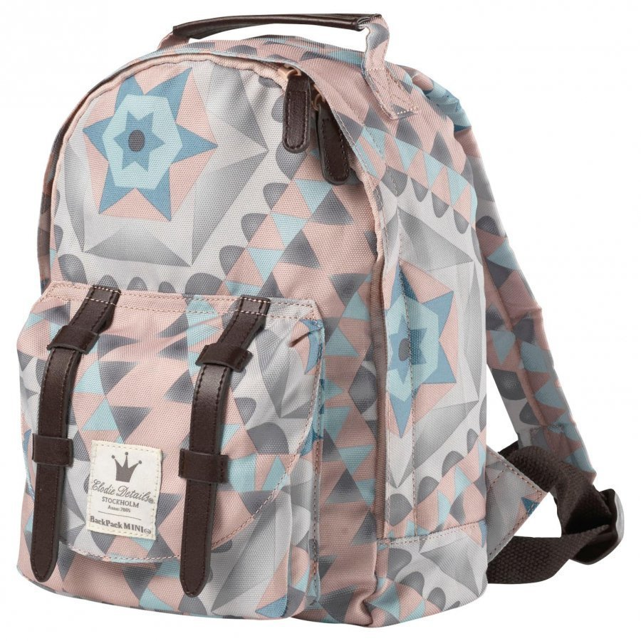 Elodie Details Backpack Mini Bedouin Stories Reppu