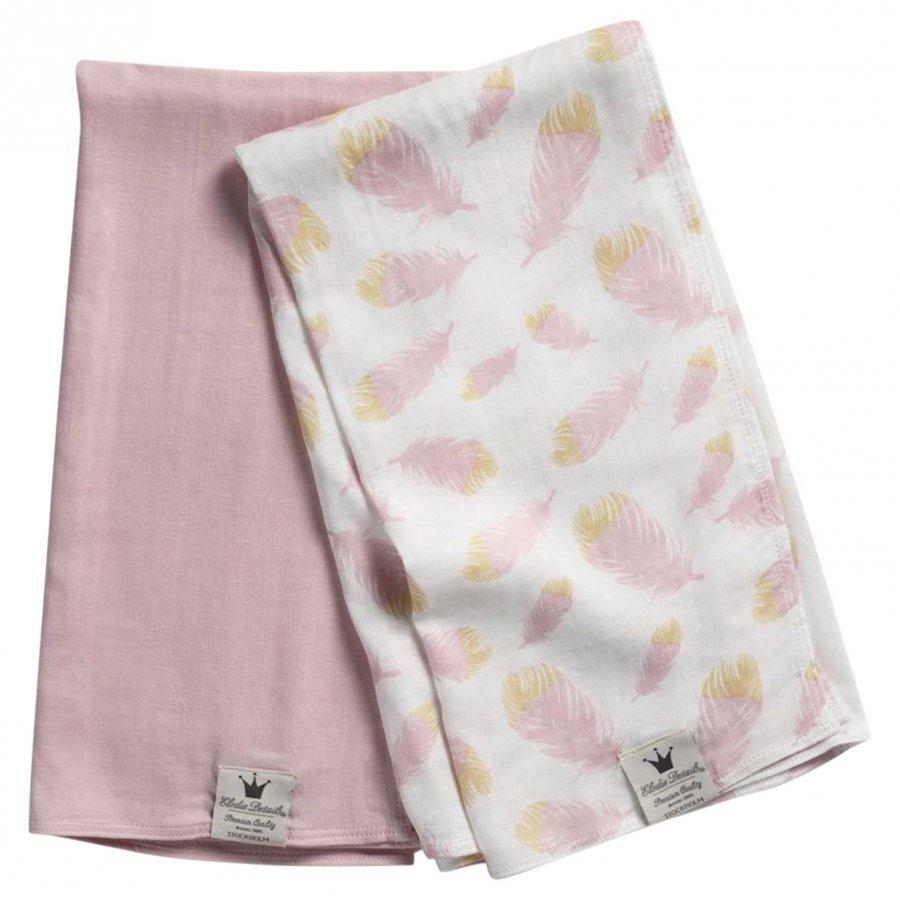 Elodie Details Bamboo Muslin Blanket Huopa