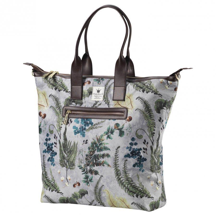 Elodie Details Diaper Bag Forest Flora Hoitolaukku